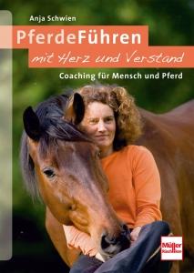 Buchbestellung: PferdeFühren mit Herz und Verstand