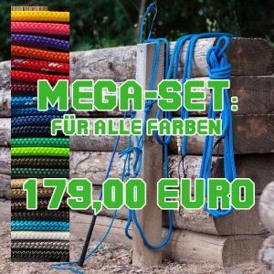MEGA-Set für alle Farben