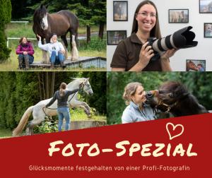 Halbtageskurs Foto-Spezial