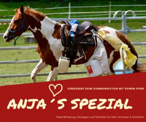 Anja`s Spezial