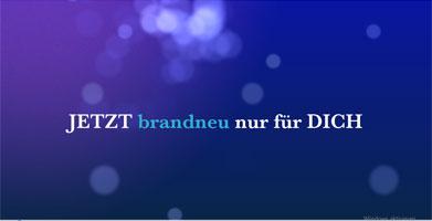 brandneu für DICH-online Video-Kurs